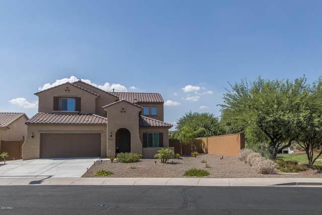 26001 W Sierra Pinta Drive, Buckeye, AZ 85396 (MLS #6047811) :: Howe Realty