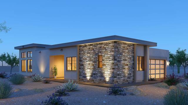 7890 E Stagecoach Pass Road, Carefree, AZ 85377 (MLS #6047858) :: Midland Real Estate Alliance