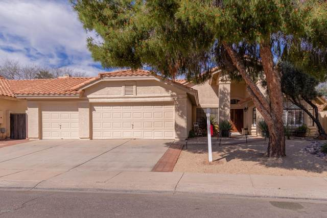 3208 N 109TH Drive, Avondale, AZ 85392 (MLS #6047862) :: The Garcia Group
