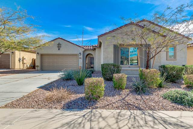 5719 W Victory Way, Florence, AZ 85132 (MLS #6047891) :: Riddle Realty Group - Keller Williams Arizona Realty
