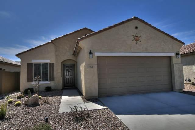 7061 W Sonoma Way, Florence, AZ 85132 (MLS #6047902) :: Conway Real Estate