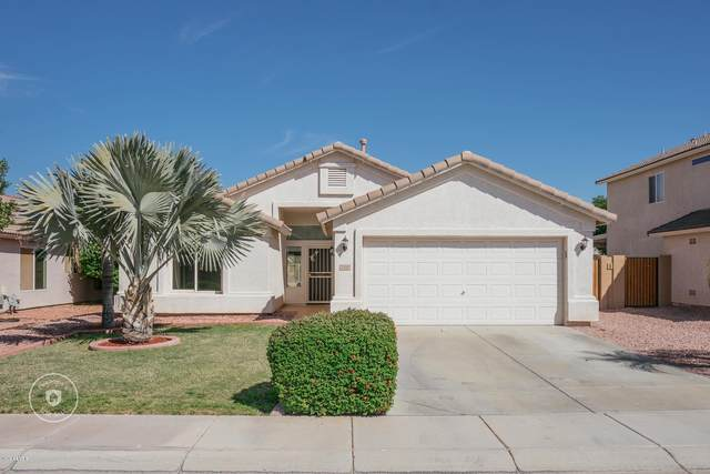 3035 N 129TH Drive, Avondale, AZ 85392 (MLS #6047912) :: The Laughton Team