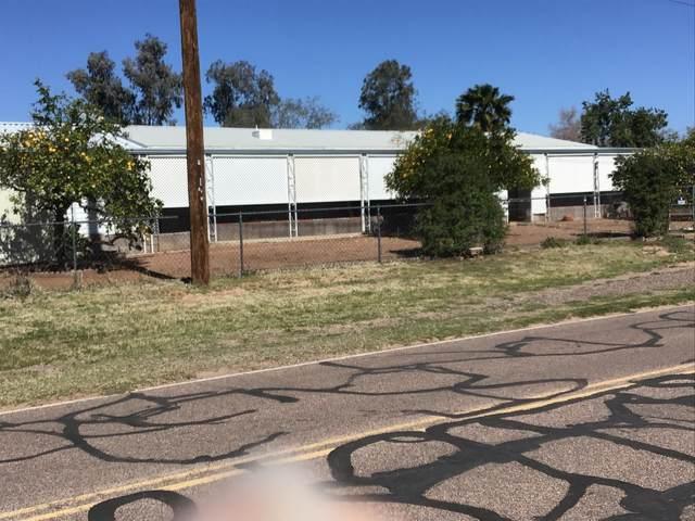 2506 W Shiprock Street, Apache Junction, AZ 85120 (MLS #6047913) :: Brett Tanner Home Selling Team