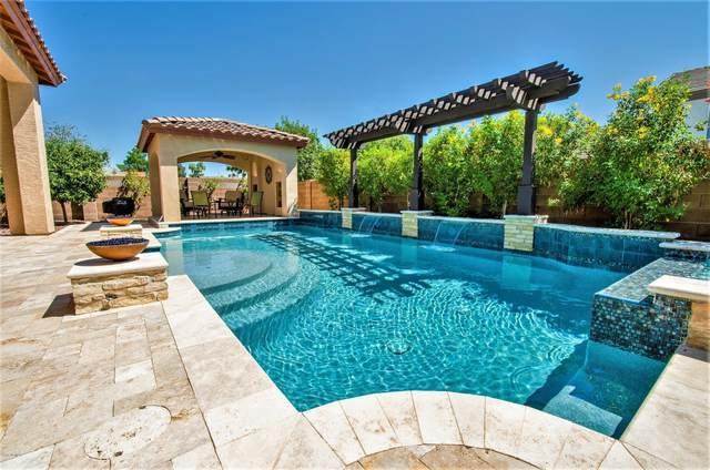 7161 E Granada Street, Mesa, AZ 85207 (MLS #6047915) :: Lux Home Group at  Keller Williams Realty Phoenix