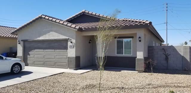 906 N 27TH Avenue, Phoenix, AZ 85009 (MLS #6047955) :: Brett Tanner Home Selling Team