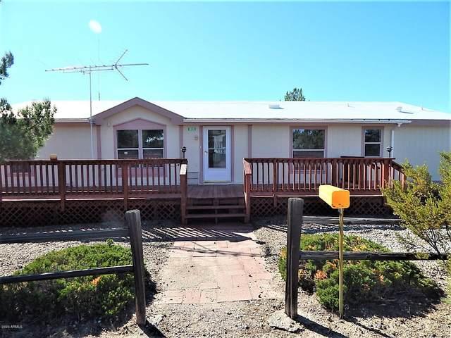 1920 E Cortez Drive, Tombstone, AZ 85638 (MLS #6047956) :: Brett Tanner Home Selling Team