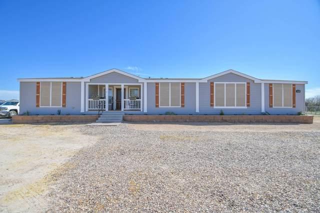 11045 N Chinook Drive, Casa Grande, AZ 85122 (MLS #6048045) :: Revelation Real Estate
