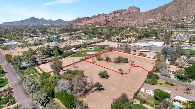 5265 E Arcadia Lane, Phoenix, AZ 85018 (MLS #6048052) :: Conway Real Estate