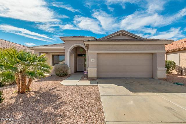 17651 W Hayden Drive, Surprise, AZ 85374 (MLS #6048057) :: Long Realty West Valley