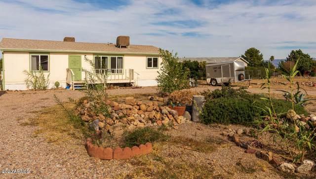 5335 E Corral Drive, Hereford, AZ 85615 (MLS #6048061) :: Brett Tanner Home Selling Team