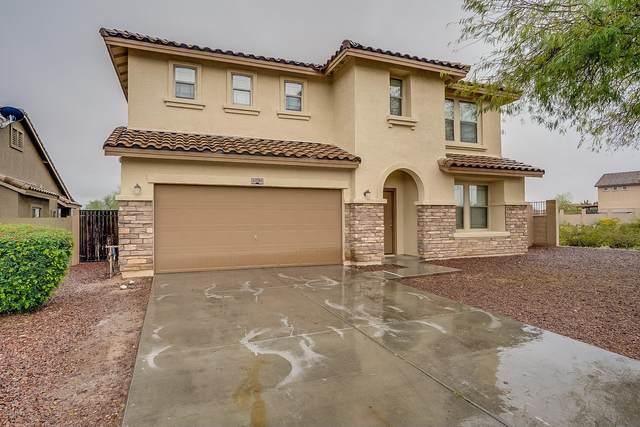 22181 W Devin Drive, Buckeye, AZ 85326 (MLS #6048072) :: The Garcia Group