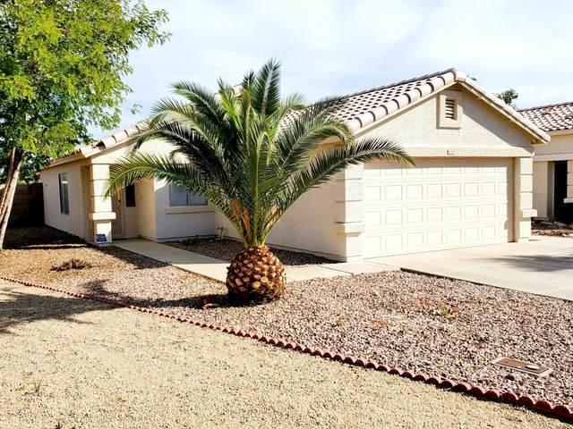 15748 W Smokey Drive, Surprise, AZ 85374 (MLS #6048100) :: Revelation Real Estate