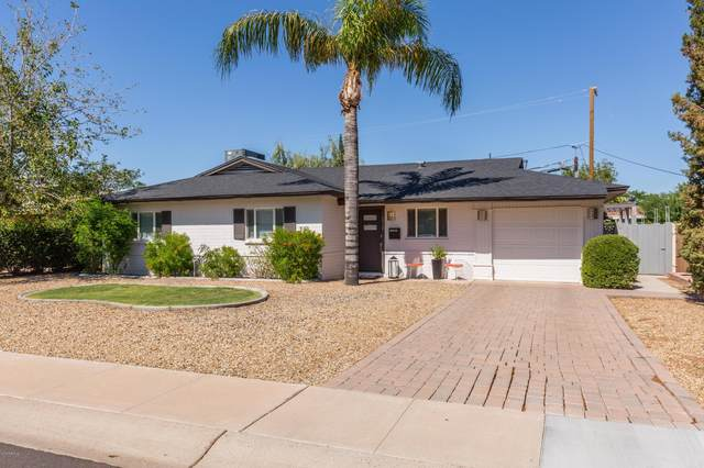6918 E Avalon Drive, Scottsdale, AZ 85251 (MLS #6048111) :: The W Group