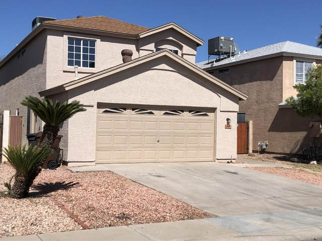 7620 W Comet Avenue, Peoria, AZ 85345 (MLS #6048122) :: Riddle Realty Group - Keller Williams Arizona Realty