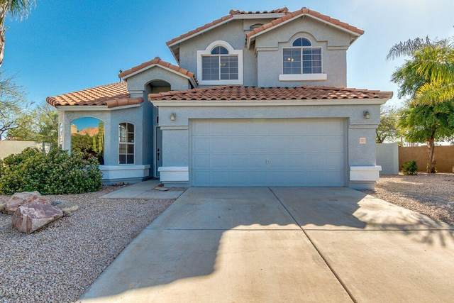 2137 S Terripin Circle, Mesa, AZ 85209 (MLS #6048144) :: The Bill and Cindy Flowers Team