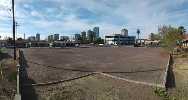 3801 N 3RD Street, Phoenix, AZ 85012 (MLS #6048189) :: Long Realty West Valley