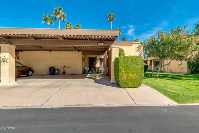 531 S 77TH Street, Mesa, AZ 85208 (MLS #6048232) :: Brett Tanner Home Selling Team
