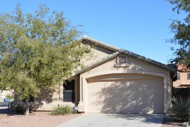 42706 W Colby Drive, Maricopa, AZ 85138 (MLS #6048319) :: Brett Tanner Home Selling Team