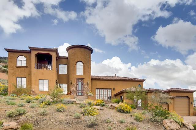 2110 E Kerry Lane, Phoenix, AZ 85024 (MLS #6048321) :: Riddle Realty Group - Keller Williams Arizona Realty