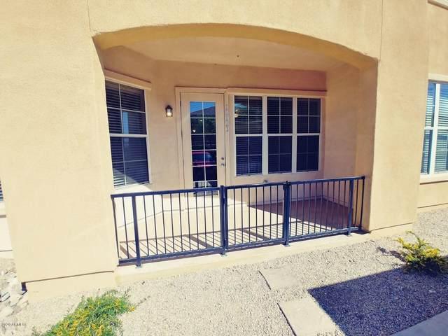 14575 W Mountain View Boulevard #10121, Surprise, AZ 85374 (MLS #6048331) :: Conway Real Estate