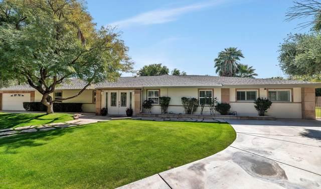 6715 E Montecito Avenue, Scottsdale, AZ 85251 (MLS #6048369) :: Klaus Team Real Estate Solutions
