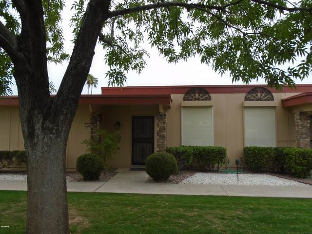 13043 N 99th Drive, Sun City, AZ 85351 (MLS #6048370) :: Lifestyle Partners Team