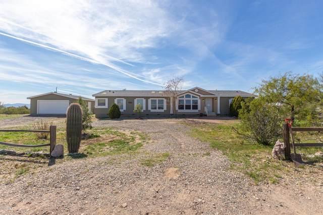 16520 W Windstone Trail, Surprise, AZ 85387 (MLS #6048410) :: Keller Williams Realty Phoenix