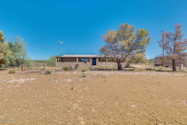 13201 S 333rd Avenue, Arlington, AZ 85322 (MLS #6048436) :: Lux Home Group at  Keller Williams Realty Phoenix