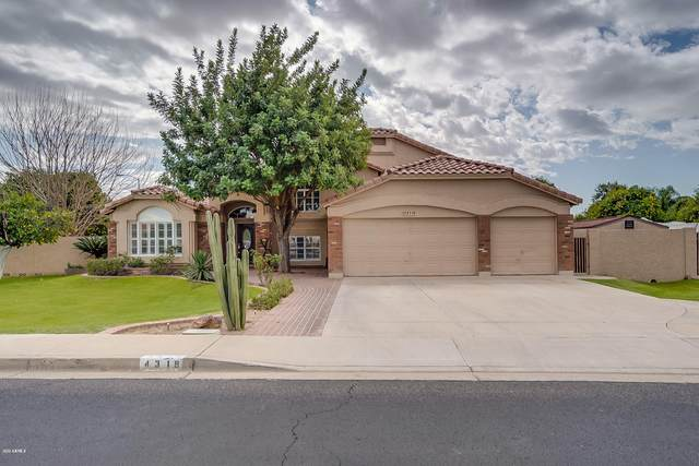 4319 E Hope Street, Mesa, AZ 85205 (MLS #6048451) :: Conway Real Estate