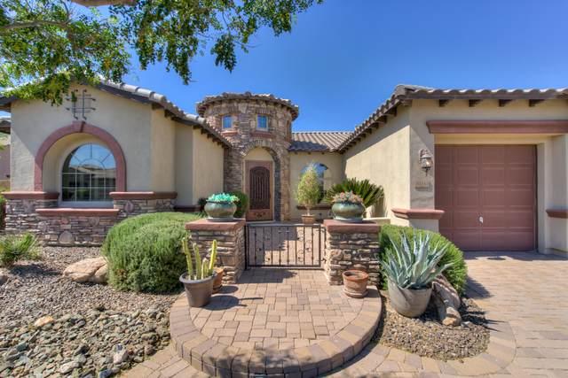 30744 N 127TH Drive, Peoria, AZ 85383 (MLS #6048459) :: Brett Tanner Home Selling Team