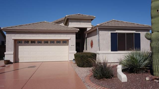 18122 W Buena Vista Drive, Surprise, AZ 85374 (MLS #6048463) :: Long Realty West Valley