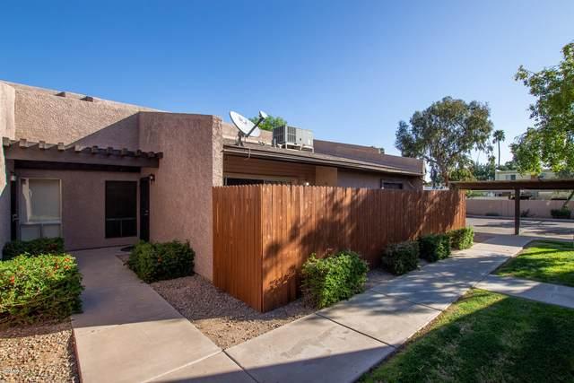 629 N Mesa Drive #28, Mesa, AZ 85201 (MLS #6048471) :: Klaus Team Real Estate Solutions