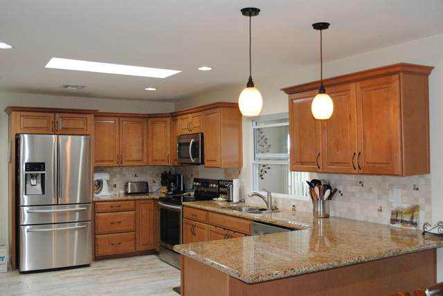 758 S 80TH Street, Mesa, AZ 85208 (MLS #6048472) :: Brett Tanner Home Selling Team