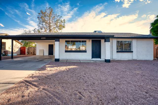 2151 E Inverness Avenue, Mesa, AZ 85204 (MLS #6048482) :: Yost Realty Group at RE/MAX Casa Grande