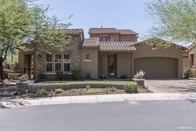 28633 N 68TH Avenue, Peoria, AZ 85383 (MLS #6048494) :: The Laughton Team