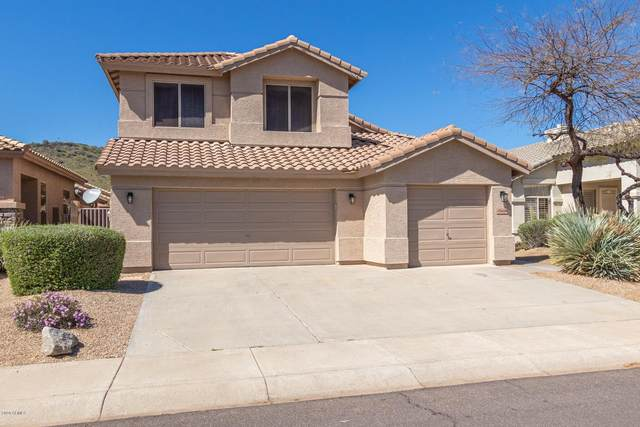 23434 N 21ST Place, Phoenix, AZ 85024 (MLS #6048496) :: Brett Tanner Home Selling Team