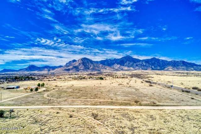 xxxx S Highway 92 Highway, Hereford, AZ 85615 (MLS #6048570) :: Conway Real Estate