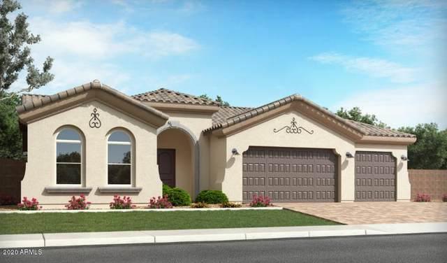21561 E Maya Road, Queen Creek, AZ 85142 (MLS #6048586) :: Revelation Real Estate