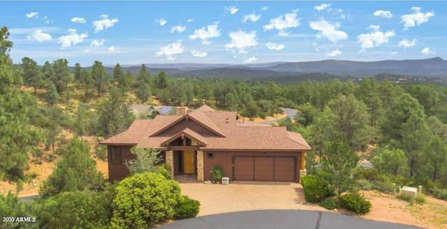 2506 E Feather Plume Court, Payson, AZ 85541 (MLS #6048593) :: Lucido Agency