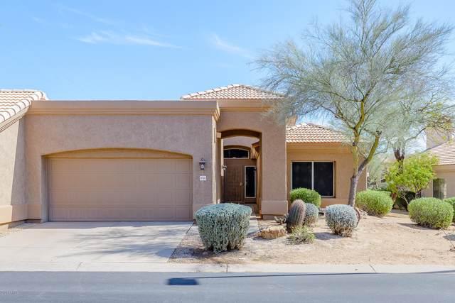 4755 E Casey Lane, Cave Creek, AZ 85331 (MLS #6048595) :: The Daniel Montez Real Estate Group