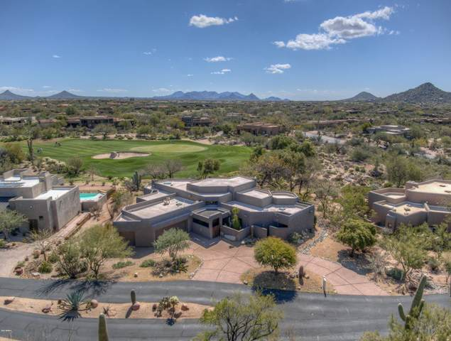 3069 Ironwood Road, Carefree, AZ 85377 (MLS #6048600) :: Revelation Real Estate