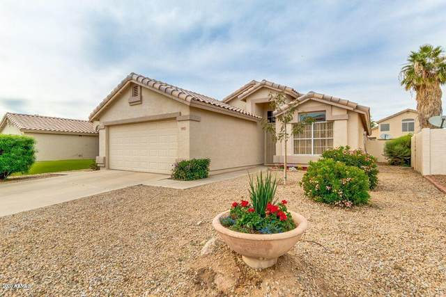 880 E Gary Drive, Chandler, AZ 85225 (MLS #6048611) :: Riddle Realty Group - Keller Williams Arizona Realty