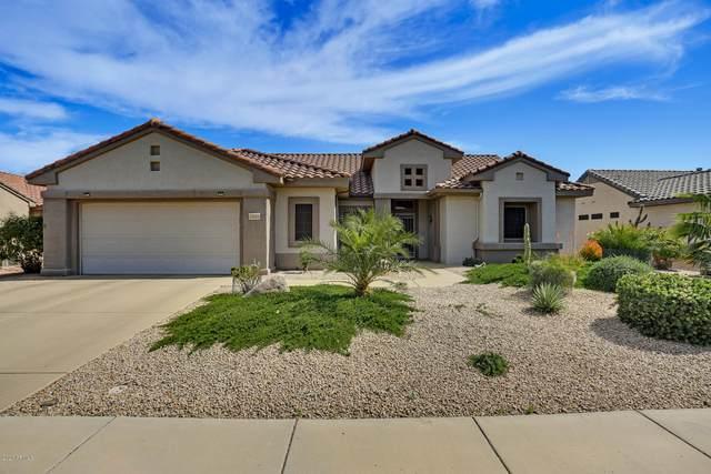 20025 N Siesta Rock Drive, Surprise, AZ 85374 (MLS #6048625) :: Brett Tanner Home Selling Team