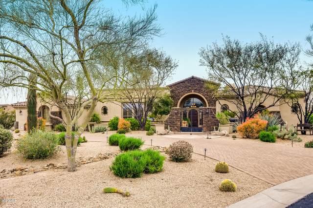 27694 N 70TH Way, Scottsdale, AZ 85266 (MLS #6048655) :: Scott Gaertner Group