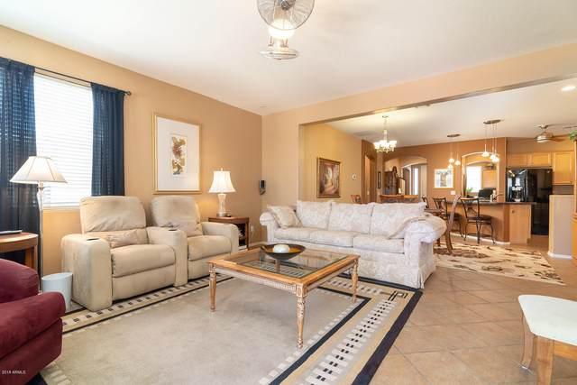 7518 E Globemallow Lane, Gold Canyon, AZ 85118 (MLS #6048671) :: Brett Tanner Home Selling Team