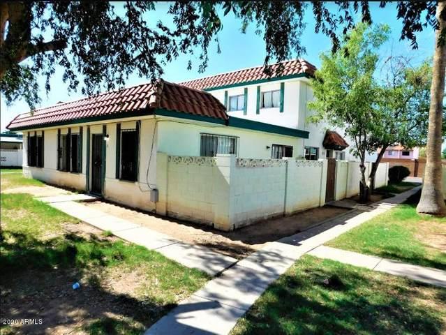 2132 W Glenrosa Avenue A79, Phoenix, AZ 85015 (MLS #6048683) :: Lifestyle Partners Team