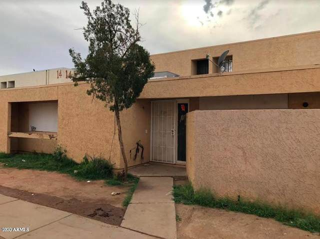 2656 N 43RD Avenue A, Phoenix, AZ 85009 (MLS #6048689) :: neXGen Real Estate