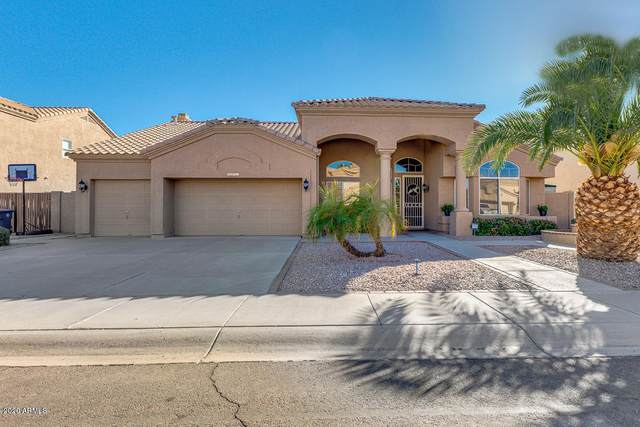 5743 W Gary Drive, Chandler, AZ 85226 (#6048706) :: AZ Power Team | RE/MAX Results
