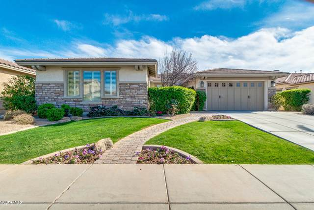3411 E Virgil Drive, Gilbert, AZ 85298 (MLS #6048737) :: Klaus Team Real Estate Solutions