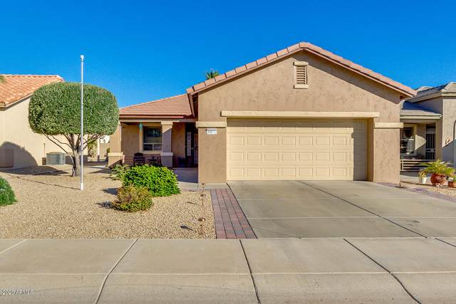 18072 W Fairway Drive, Surprise, AZ 85374 (MLS #6048739) :: Long Realty West Valley